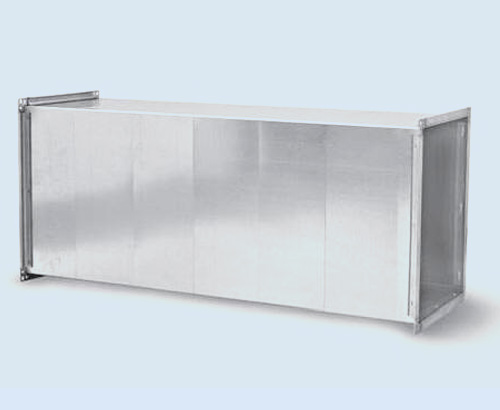 Rectangular-Duct